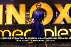 Screening-of-Thappad-by-Anubhav-Sinha-starring-Tapsee-Pannu-at-INOX-Megaplex-Malad-West-Mumbai.