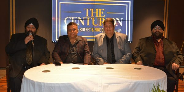 Global Cuisine Buffet Restaurant Launched in Lucknow Kaivalya Communication (1)