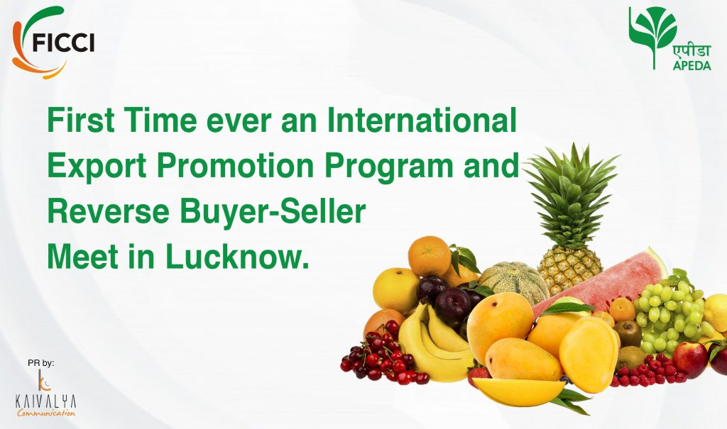 International Export Promotion Program and Reverse Buyer